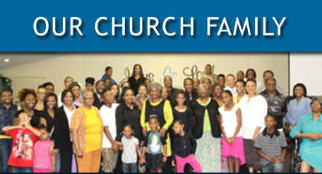 Five Fold Ministry Family